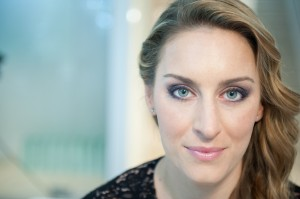 Medikas PR event and commercail images with Amy Williams